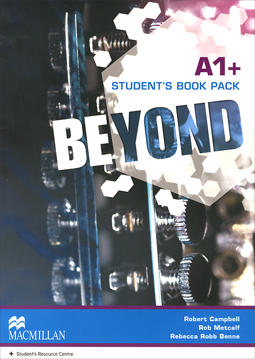 Beyond: Student's Book Pack: Level A1+ beyond student s book pack level a2