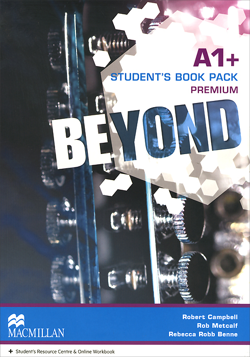 Beyond: Student's Book Premium Pack: Level A1+ beyond student s book pack level a2