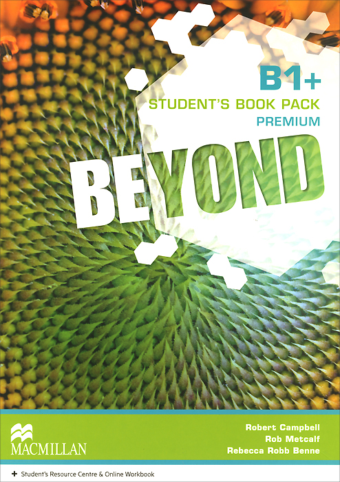 Beyond: Student's Book Premium Pack: Level B1+ beyond student s book pack level a2