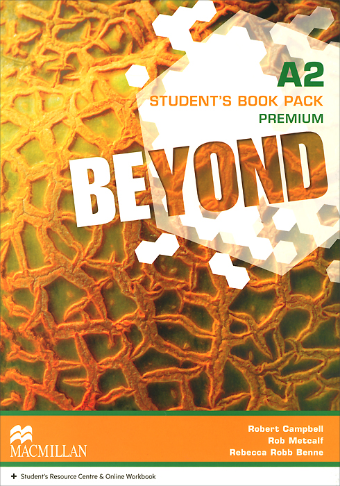 Beyond: Student's Book Premium Pack: Level A2 beyond student s book pack level a2