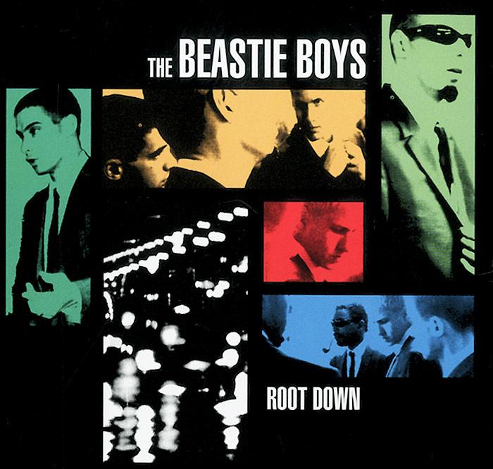 The Beastie Boys Beastie Boys. Root Down beastie boys beastie boys mix up