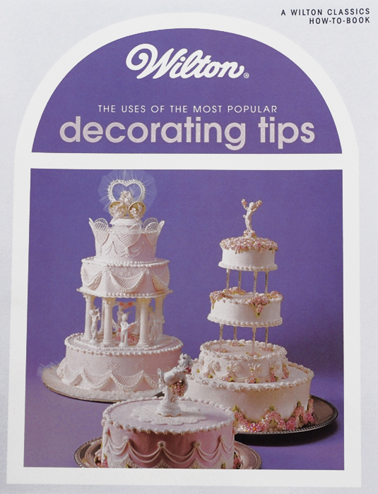 Uses of the Most Popular Decorating Tips uses of the most popular decorating tips