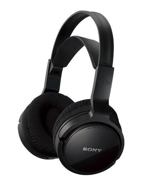 Беспроводные наушники Sony MDR-RF811RK