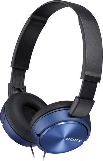 Sony MDR-ZX310, Blue наушники