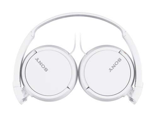 Sony MDR-ZX110AP, White наушники sony mdr zx110ap черный