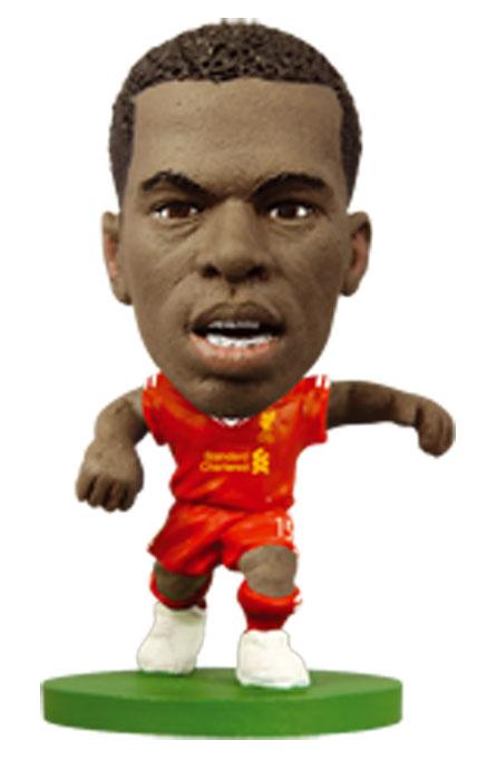 Soccerstarz Фигурка футболиста FC Liverpool