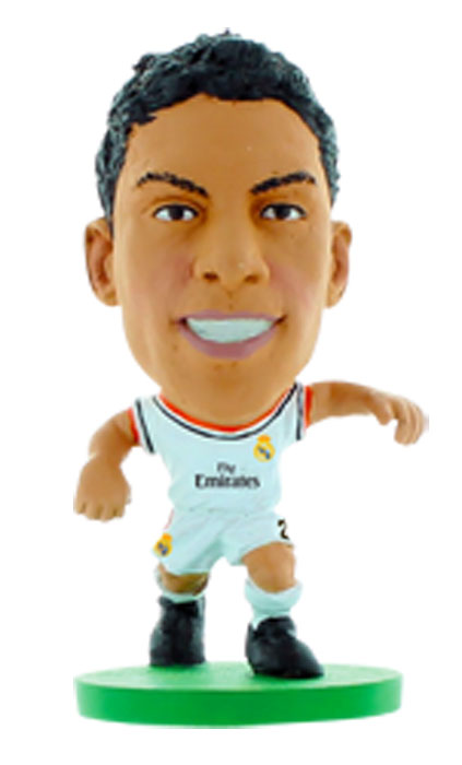 Soccerstarz Фигурка футболиста FC Real Madrid Varane сушкевич елена апостол для рафаэля