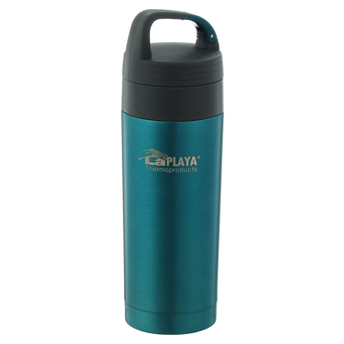 """Кружка-термос LaPlaya """"Carabiner"""", цвет: голубой, 350 мл"""