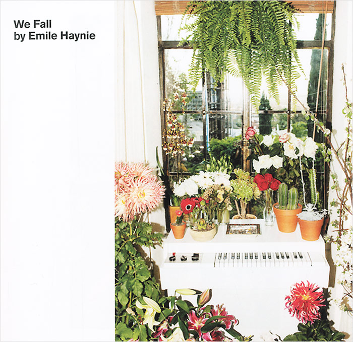 Эмиль Хейни Emile Haynie. We Fall By Emile Haynie эмиль хейни emile haynie we fall by emile haynie