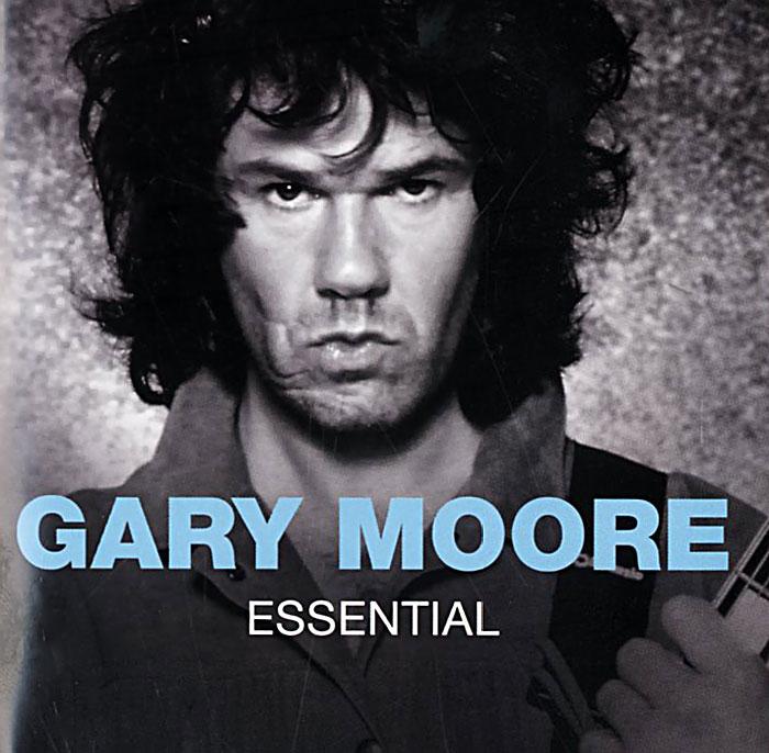 Гэри Мур Gary Moore. Essential gary moore gary moore run for cover