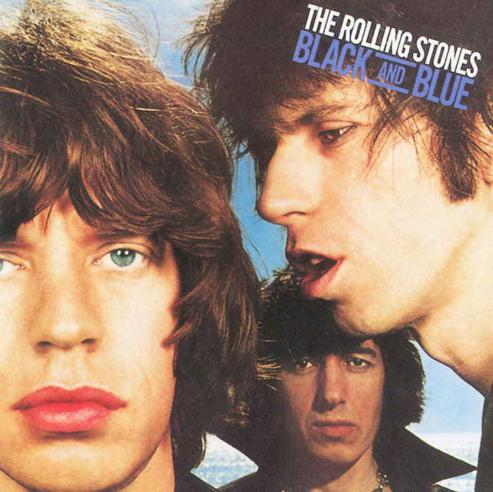 The Rolling Stones The Rolling Stones. Black And Blue the rolling stones the rolling stones blue