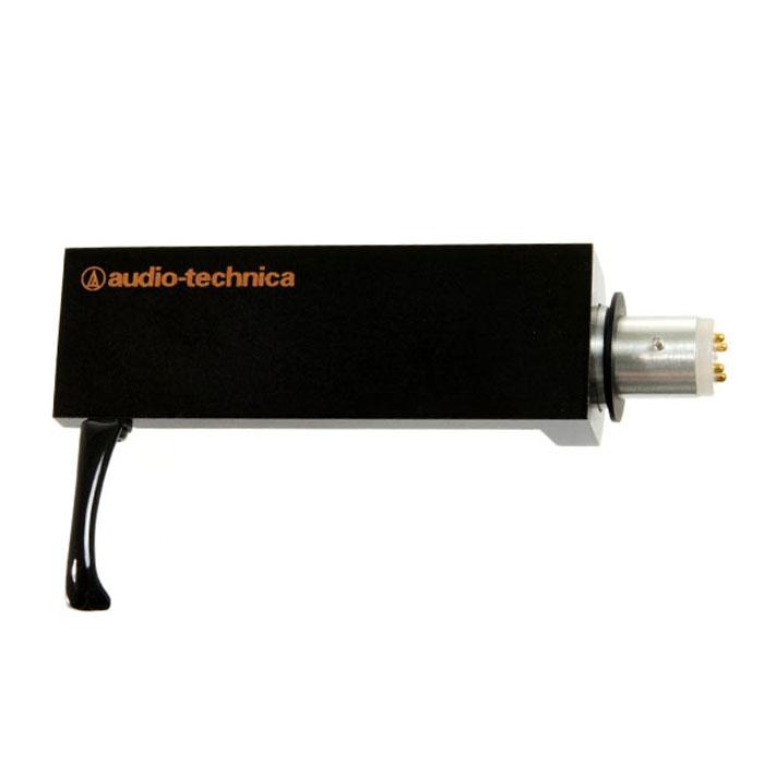 цена на Audio-Technica AT-LT13A, Black хедшелл