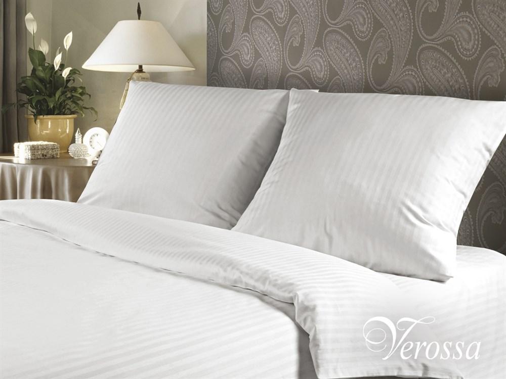 "Комплект белья Verossa Stripe ""Роял"", 1,5-спальное, наволочки 50х70. 173242"