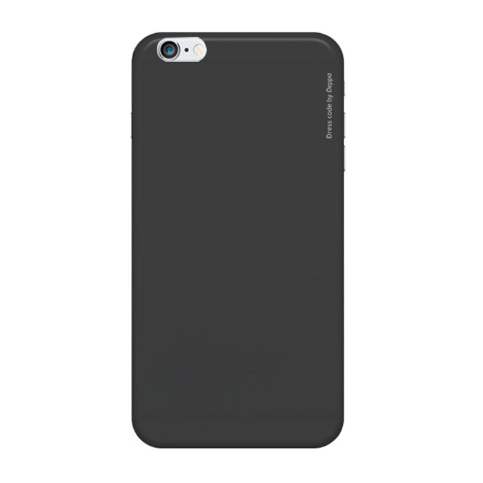 Deppa Air Case чехол для iPhone 6 Plus, Black