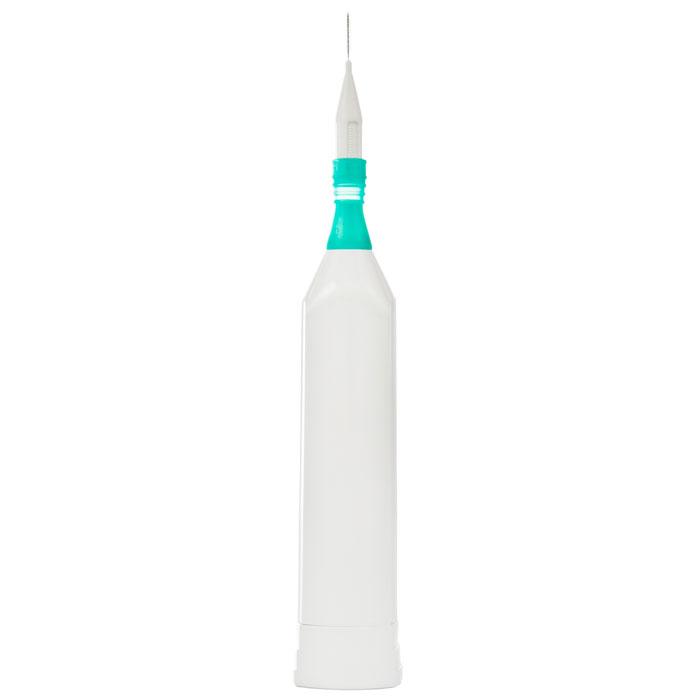 все цены на Hapica Interbrush DBP-1W звуковая электрическая зубная щетка для брекетов онлайн