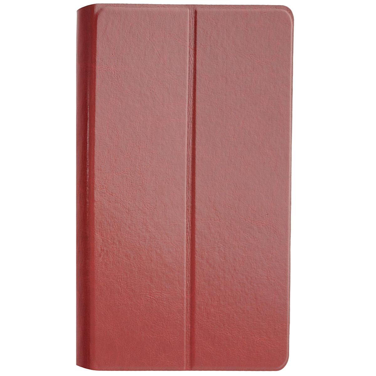 Tutti Frutti Duplex чехол для Apple iPad Air, Red White стоимость
