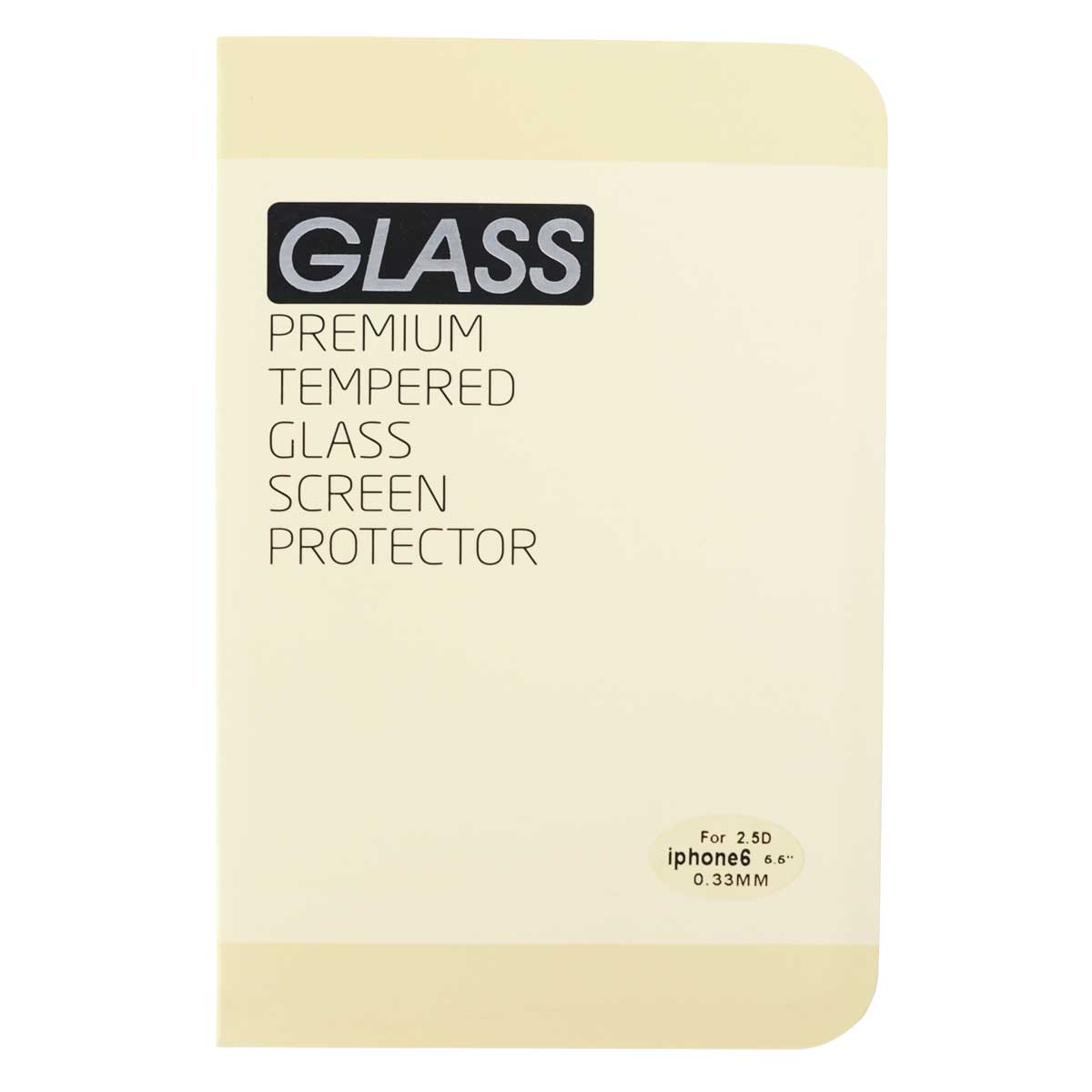Liberty Project Tempered Glass защитное стекло для iPhone 6 Plus, Clear (0,33 мм) liberty project tempered glass защитное стекло для iphone 6 plus clear 0 33 мм