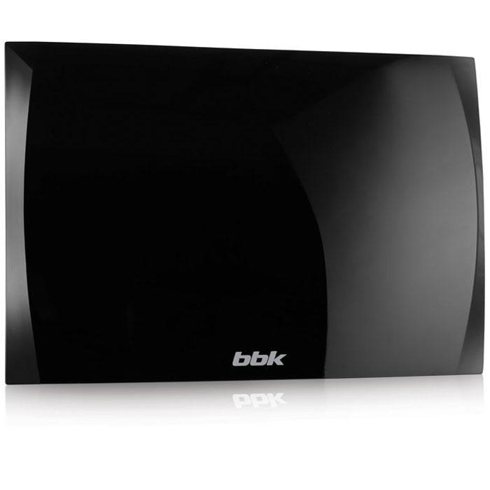 BBK DA14, Black комнатная цифровая DVB-T антенна