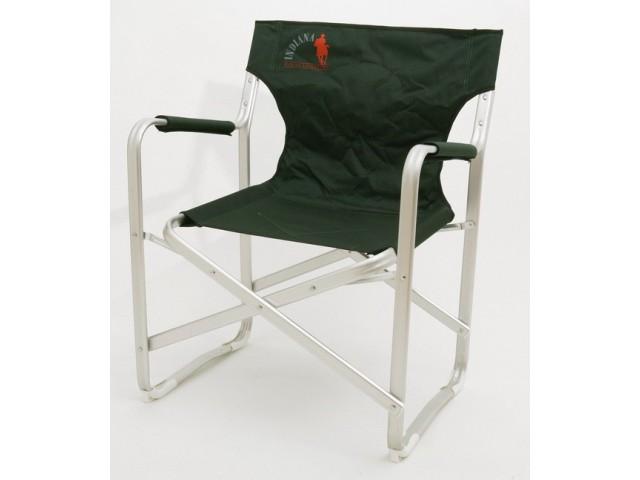 Кресло складное Indiana INDI-033, 50 см х 63 см х 84 см покрывало на кресло les gobelins mexique 50 х 120 см