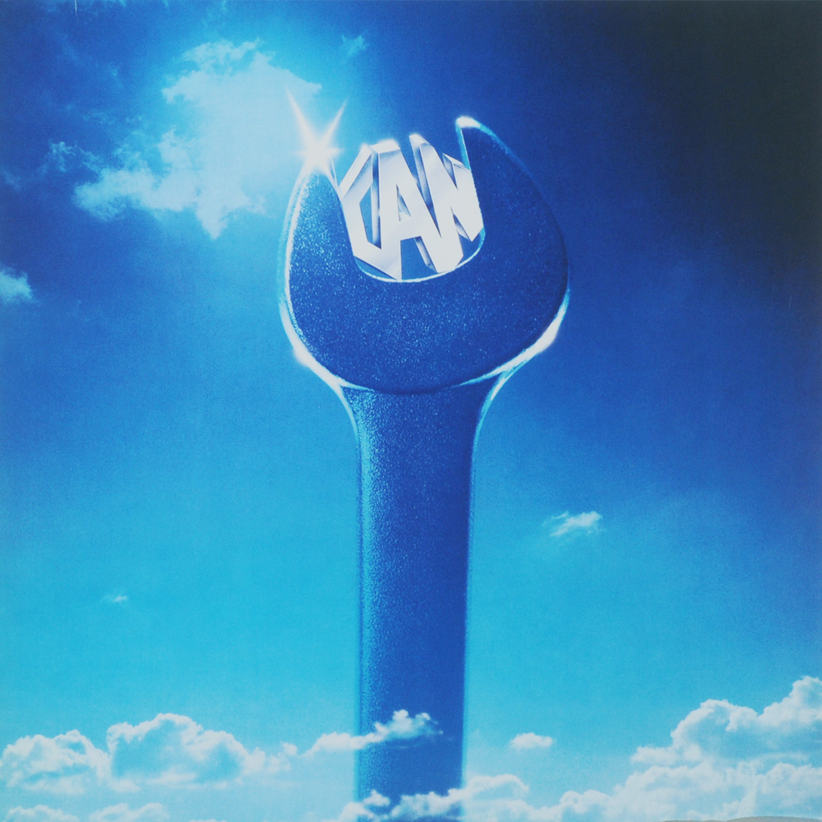 Can Can. Can (LP) can can monster movie lp