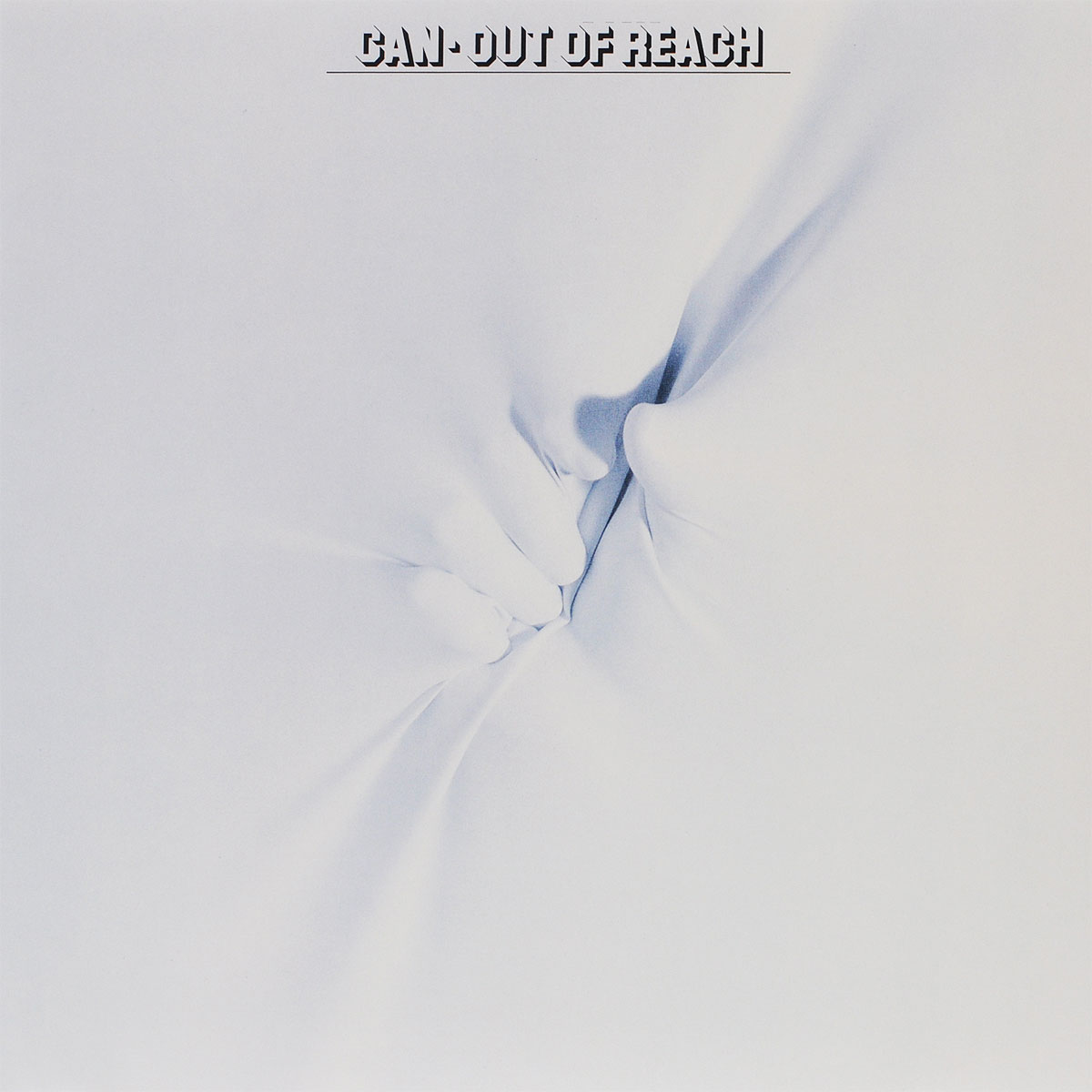 Can Can. Out Of Reach (LP) can can monster movie lp