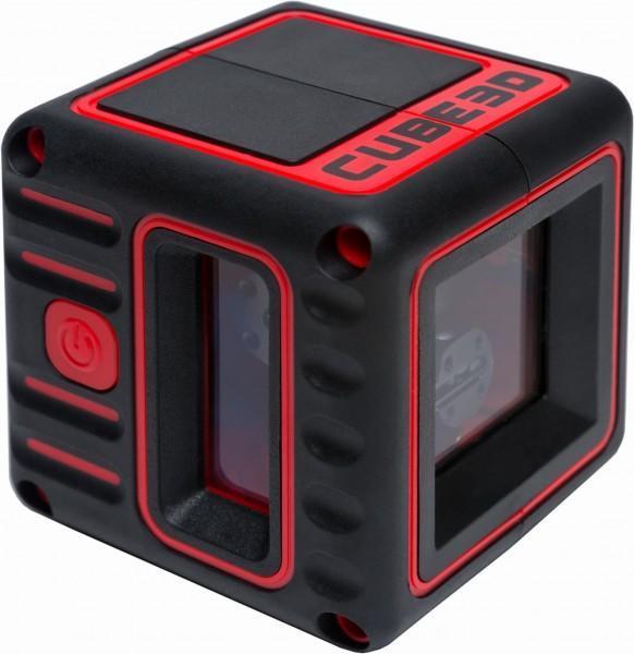 """Построитель лазерных плоскостей ADA """"Cube 3D Home Edition"""". А00383"""
