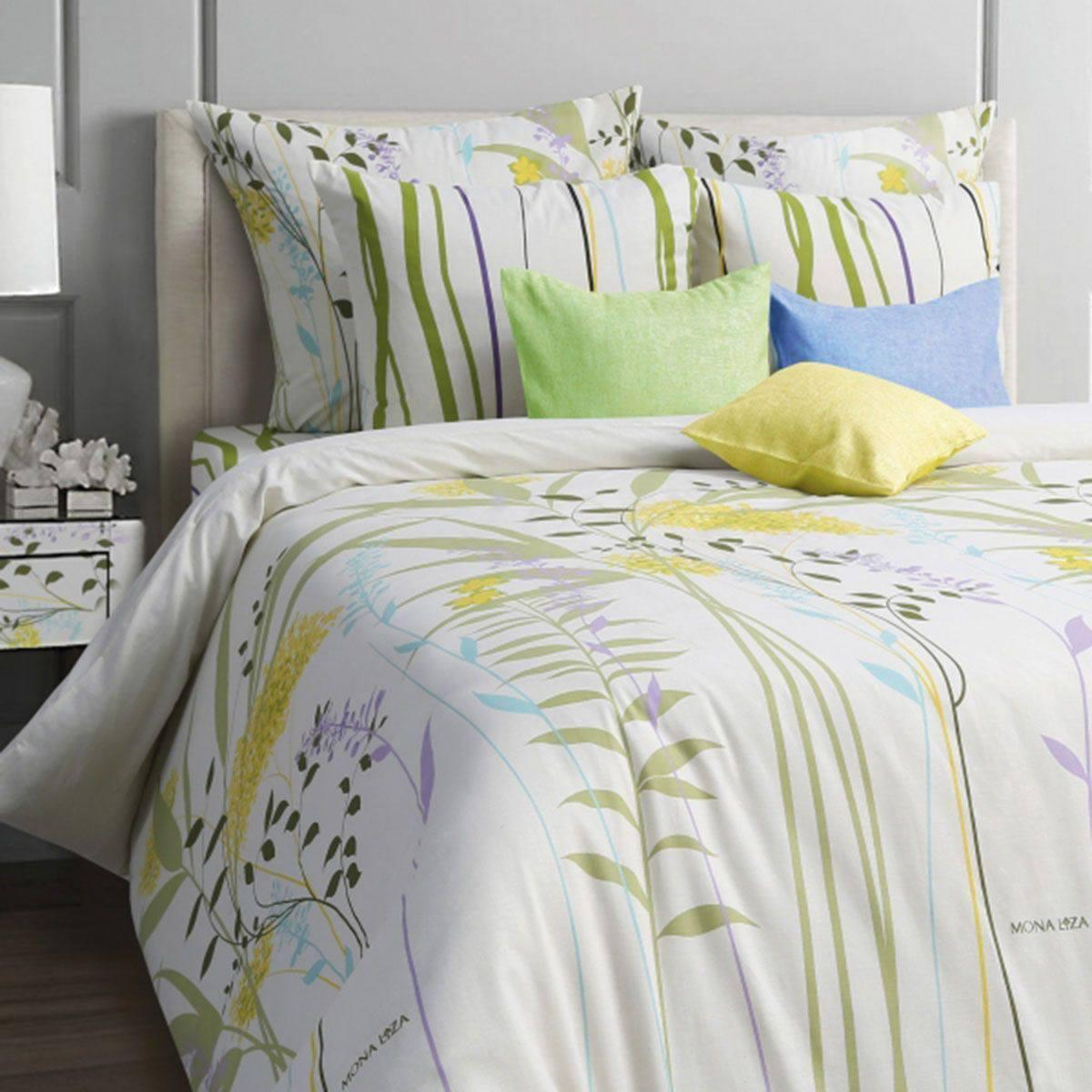 Комплект белья Bamboo (1,5-спальный КПБ, наволочки 70х70)