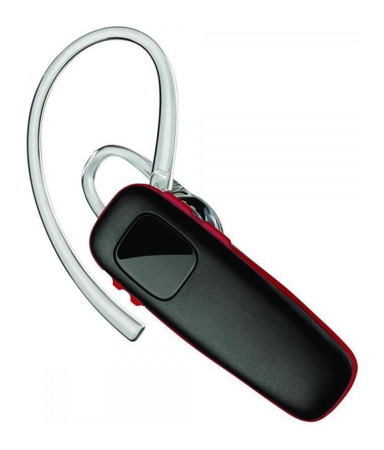 Plantronics Explorer M75, Black Bluetooth гарнитура все цены