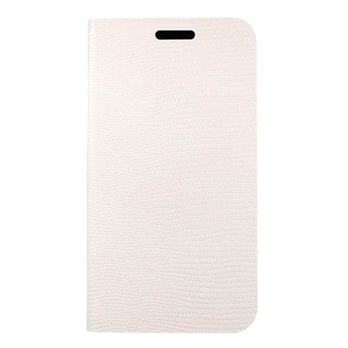 Anymode Flip Case чехол для Samsung A3, White бампер anymode для samsung galaxy s6 голубой