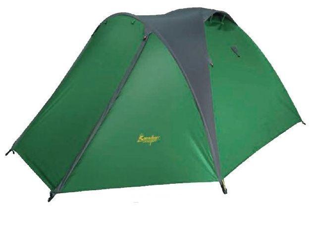 цена на Палатка CANADIAN CAMPER EXPLORER 2 AL