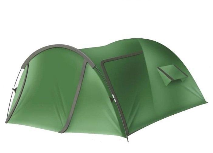 Палатка CANADIAN CAMPER CYCLONE 2 AL цены