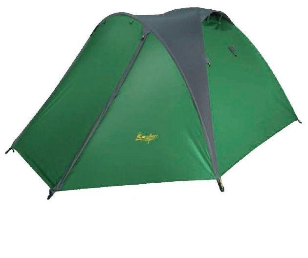 цена на Палатка CANADIAN CAMPER EXPLORER 3 AL