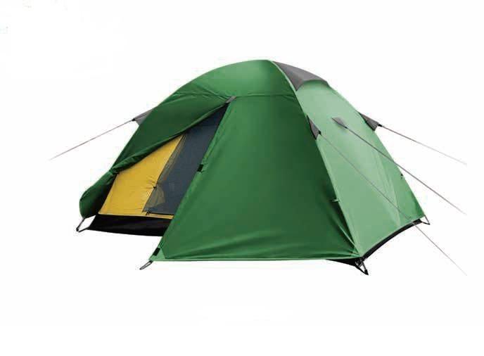 цена на Палатка CANADIAN CAMPER JET 3 AL