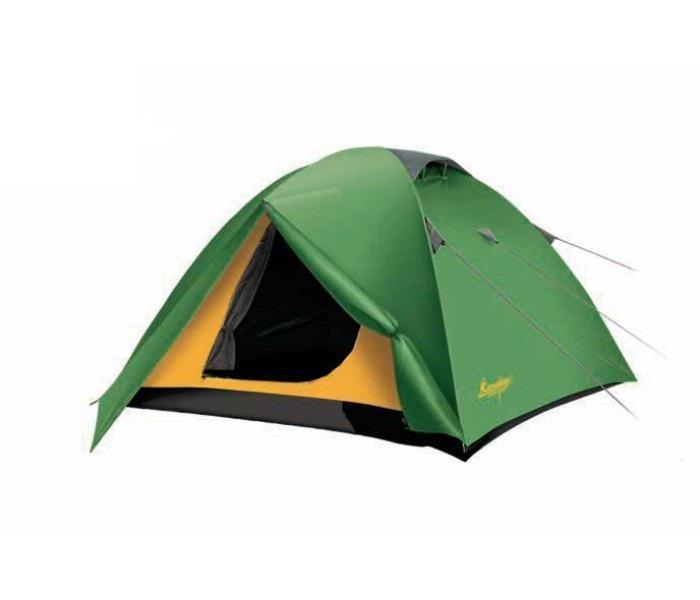 Палатка CANADIAN CAMPER VISTA 3 AL палатка canadian camper impala 2 цвет royal