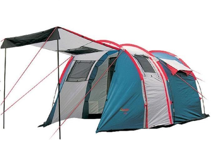 все цены на Палатка CANADIAN CAMPER TANGA 5 (цвет royal) онлайн
