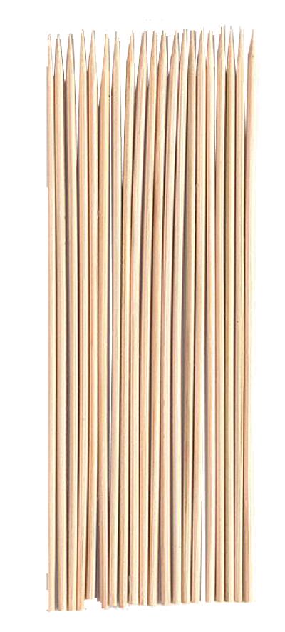 Шампуры бамбуковые Boyscout, 30 см, 50 шт накомарник boyscout 25 45 30 см