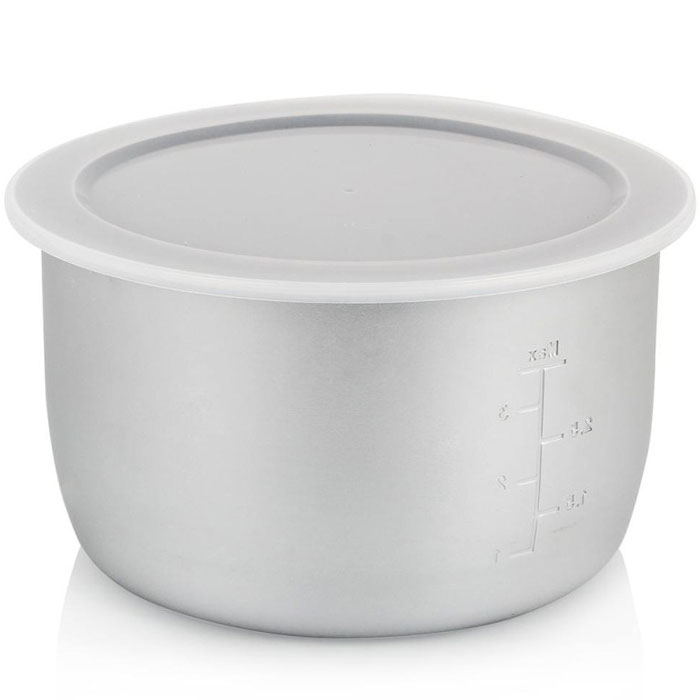 Steba AS 5 сменная чаша для мультиварки DD 2 XL 6л steba as 7 стаканчики керамические для мультиварки 4 шт