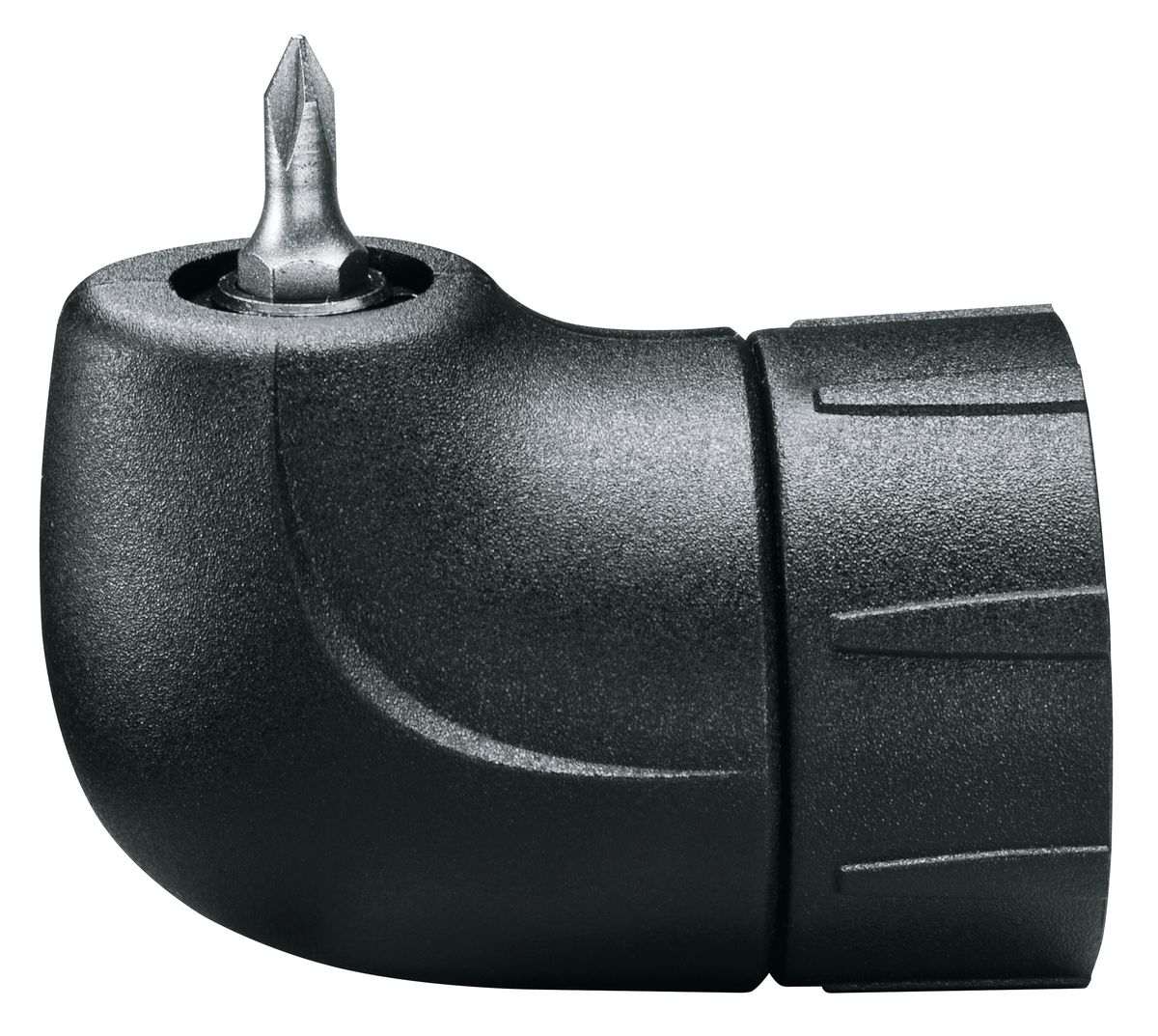 Угловая насадка для Bosch IXO V 1600A001Y8 насадка нож cutter для bosch ixo v 1600a001yf