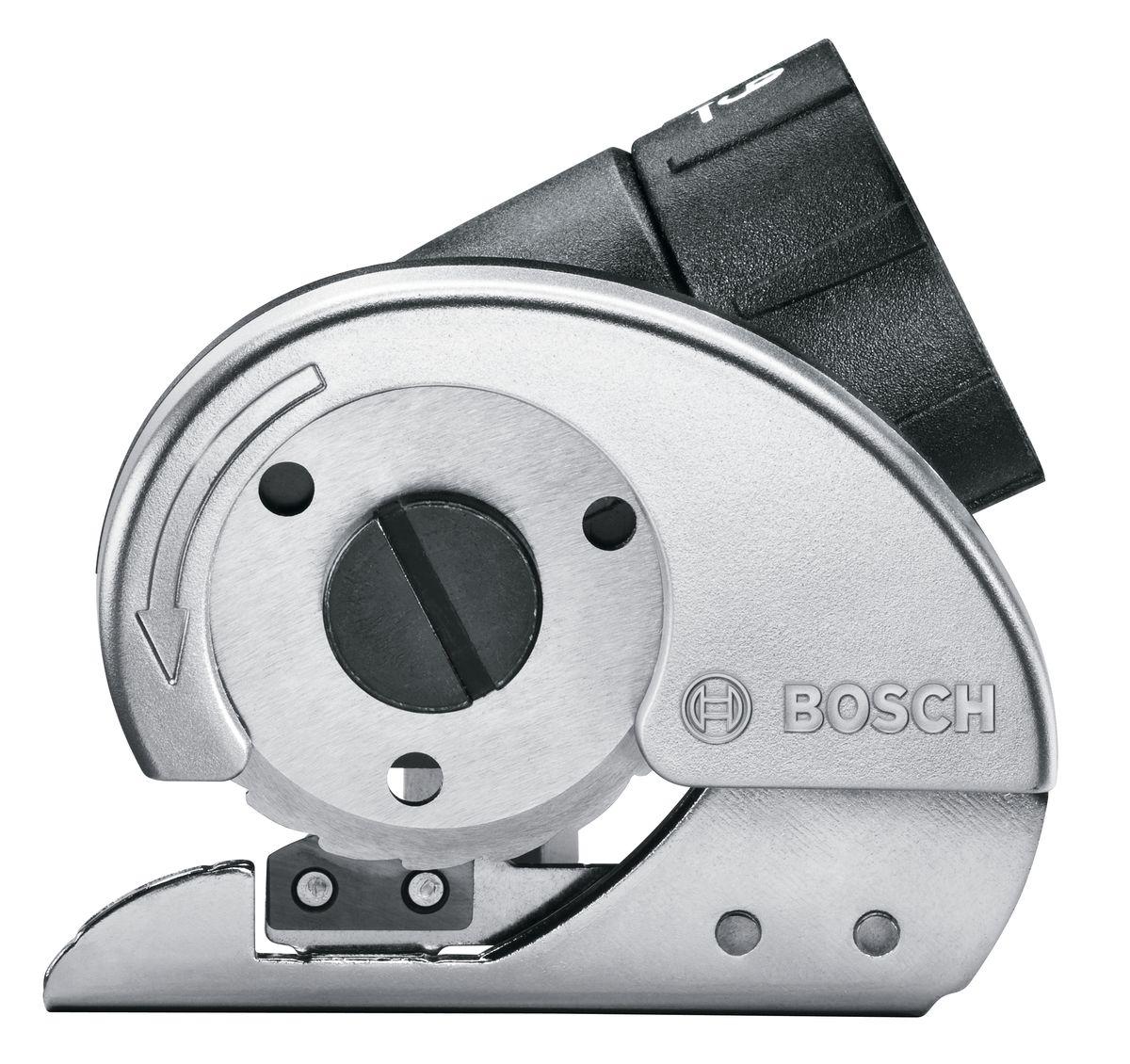 Насадка-нож Cutter для Bosch IXO V 1600A001YF насадка нож cutter для bosch ixo v 1600a001yf