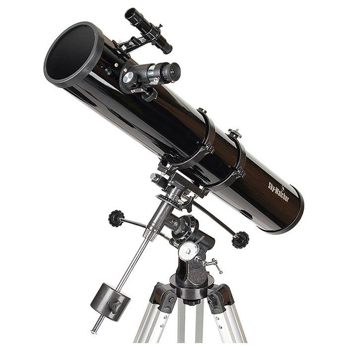 Sky-Watcher BK 1149EQ2 телескоп окуляр sky watcher super plossl 7 5 мм 1 25