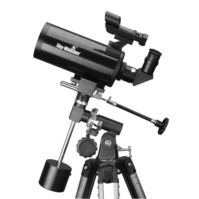 Sky-Watcher BK MAK80EQ1 телескоп sky watcher bk mak80eq1 телескоп
