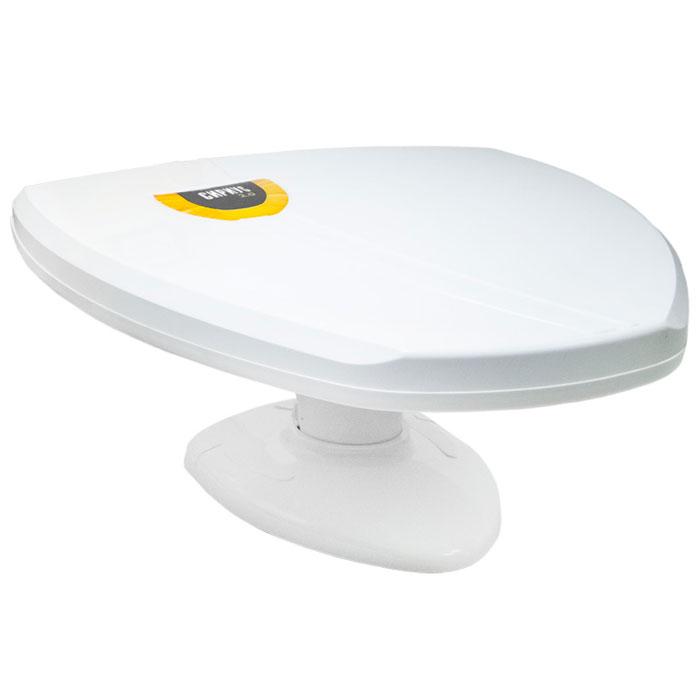 РЭМО Фобос 2.1 DX, White комнатная антенна для ТВ