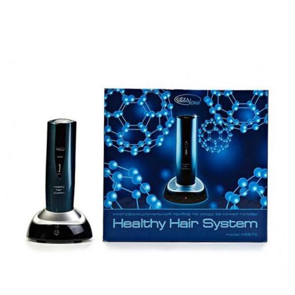 GezatoneМассажер для головы против выпадения волос Healthy System HS 575 .