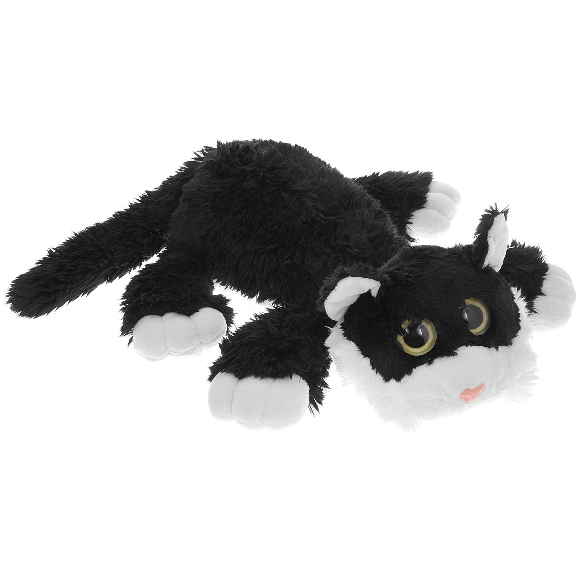 "Gulliver Мягкая игрушка ""Котик Шалунишка"", 30 см"