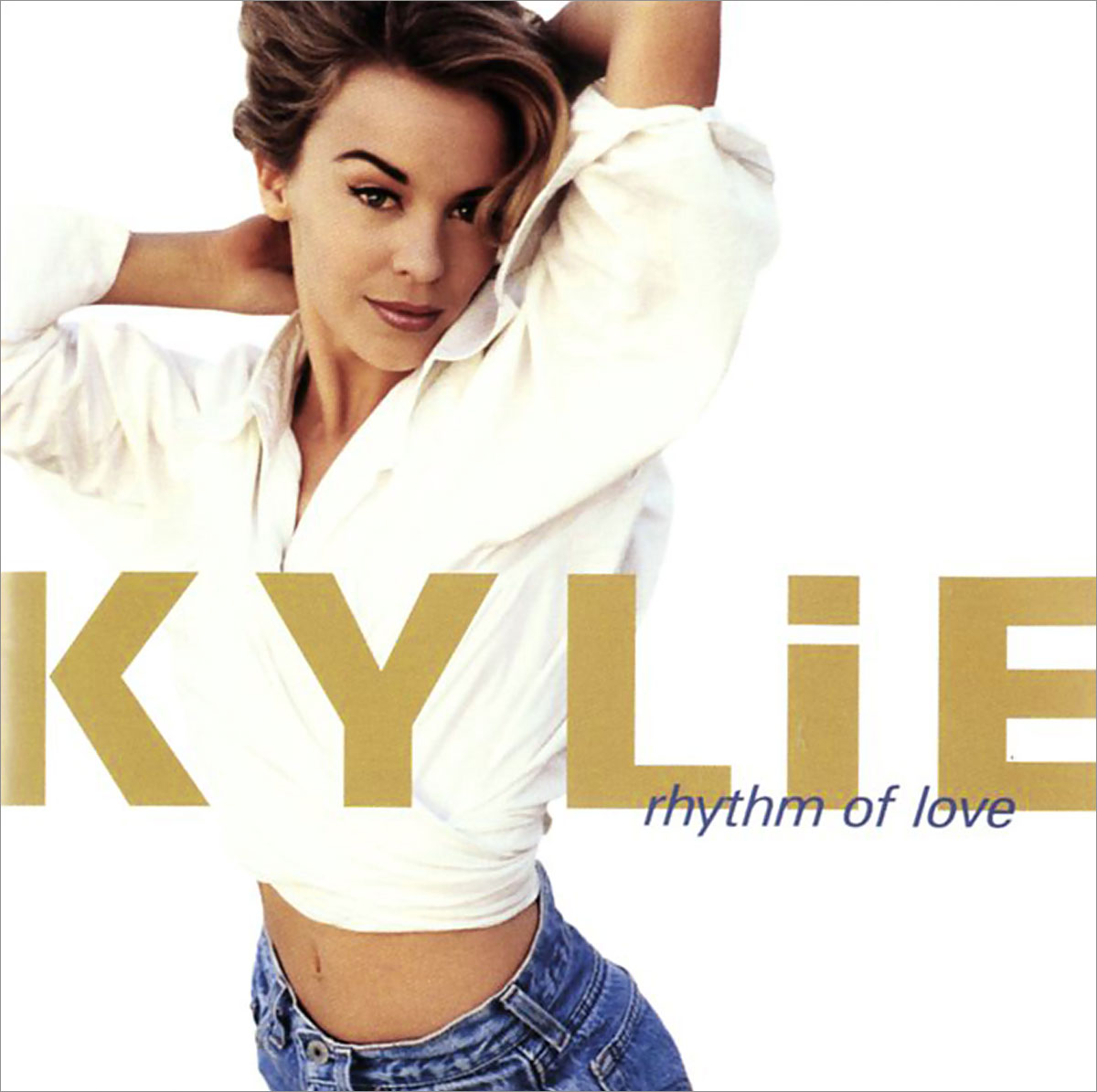 лучшая цена Кайли Миноуг Kylie Minogue. Rhythm Of Love
