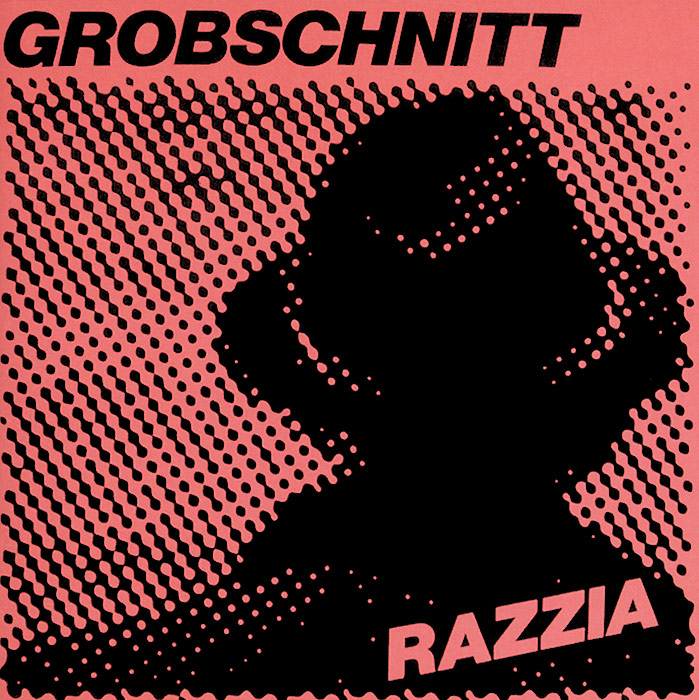 Grobschnitt Grobschnitt. Razzia grobschnitt grobschnitt volle molle