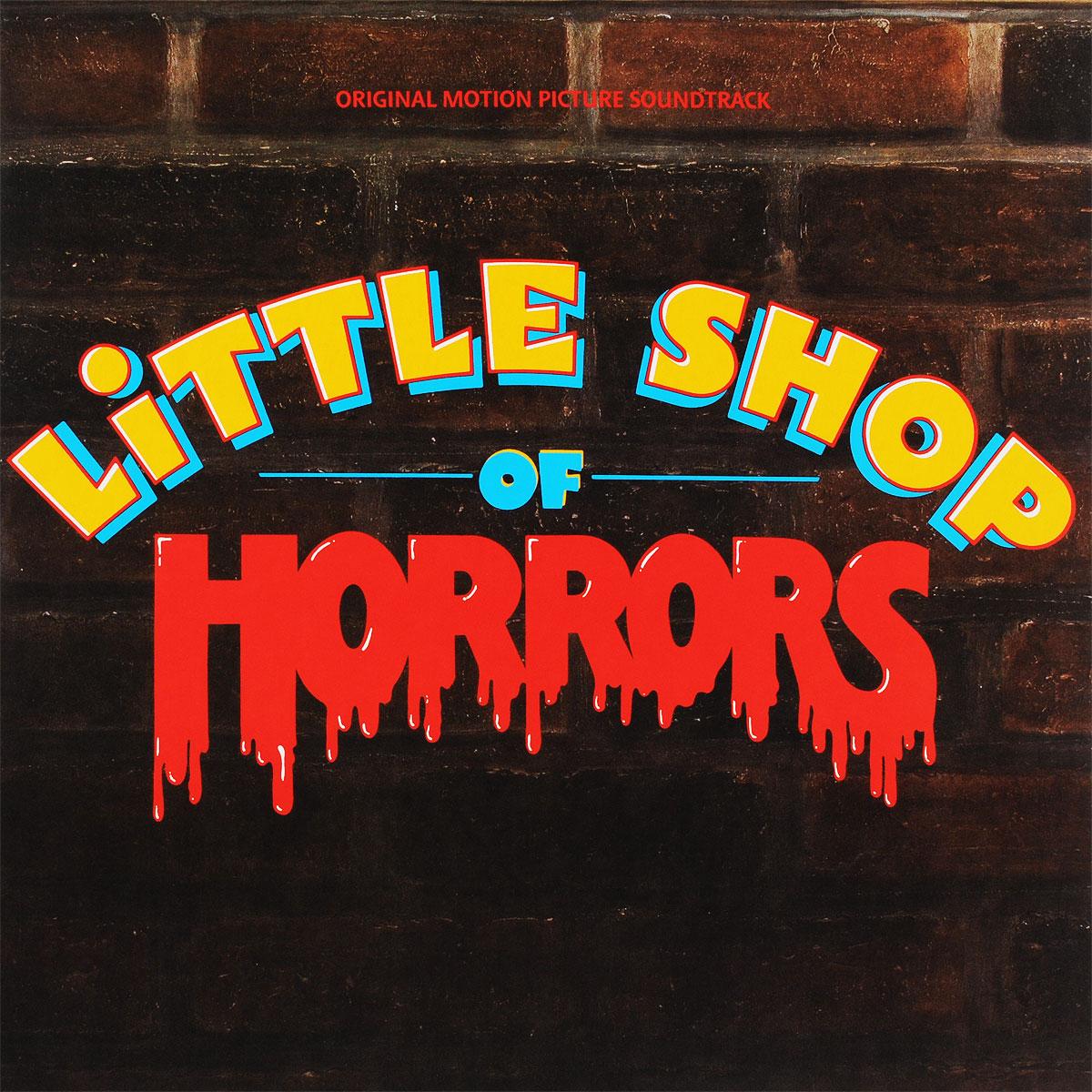 лучшая цена Little Shop Of Horrors. Original Motion Picture Soundtrack (LP)
