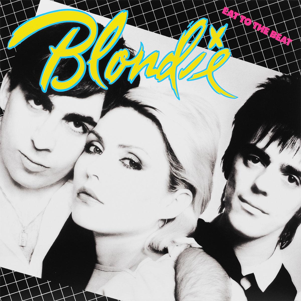 Blondie Blondie. Eat To The Beat (LP) blondie blondie blondie 6 lp