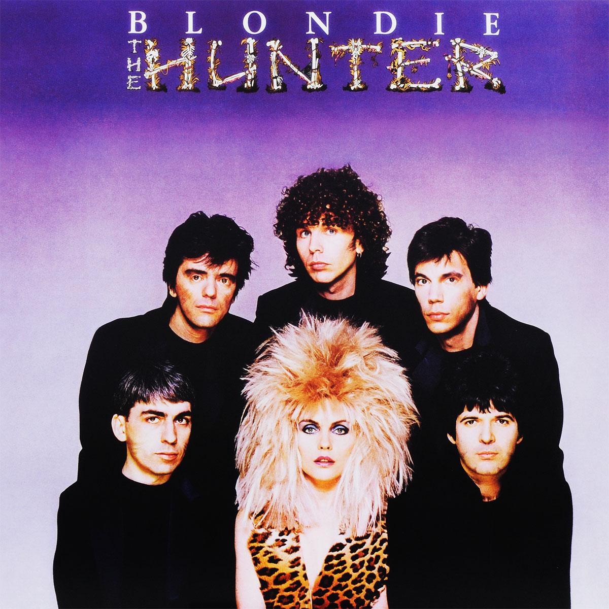 Blondie Blondie. The Hunter (LP) blondie blondie blondie 6 lp