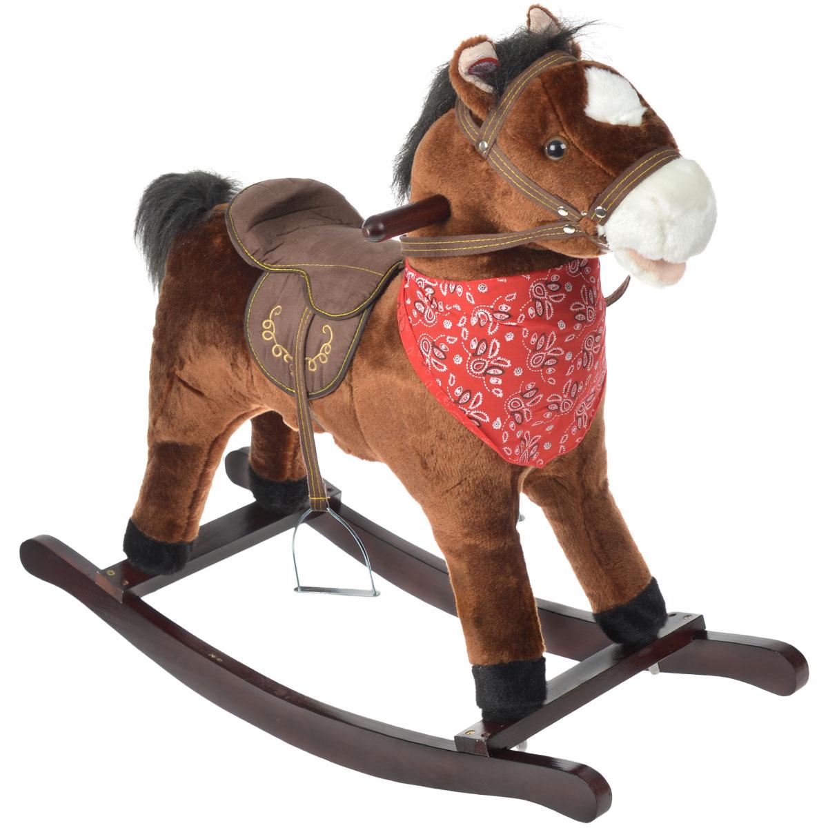 оно картинки лошадь в качалке всегда есть достаточно